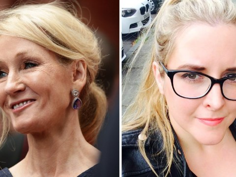 JK Rowling accuses former PA of going on £24,000 spending spree with her money