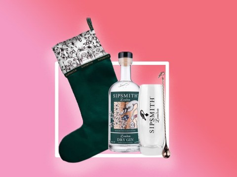 You can now buy a pick-and-mix gin stocking for under £30
