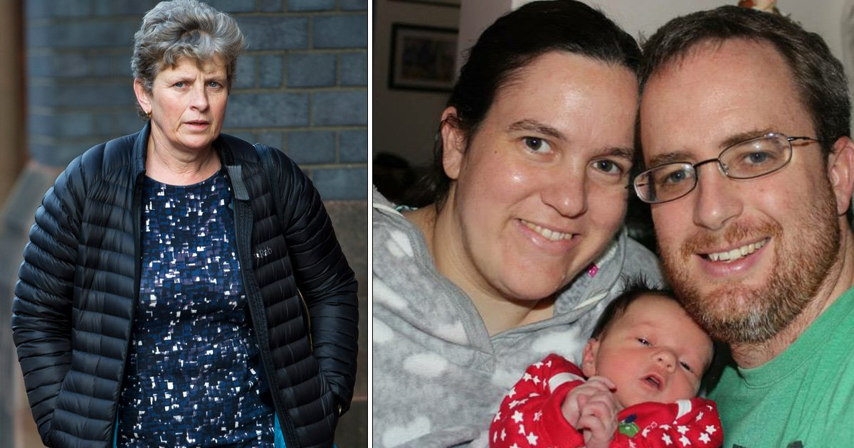 Mum died from blood clot two days after doctor told her she was just anxious