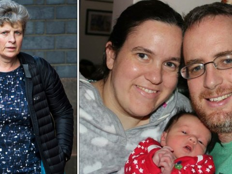 """Doctor 'told woman to """"relax"""" before she died weeks after giving birth'"""