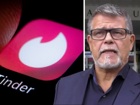 Pensioner, 69, who identifies as being 45 wants to legally change age so he can pull on Tinder
