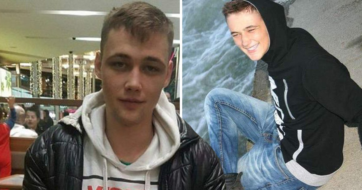 Romanian family of murdered man flee Britain because London is 'too dangerous'