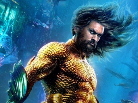 Film critics hail Aquaman the 'most ambitious DC movie to date' and praise Jason Momoa's performance