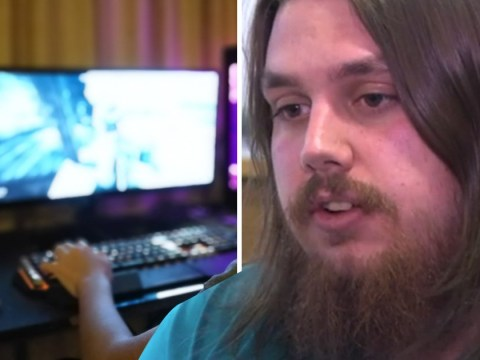 Gamer spent seven years at home in dressing gown with 'entire existence' online