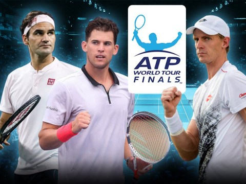 ATP Finals Day 1 schedule, preview and predictions: Federer v Nishikori & Anderson v Thiem