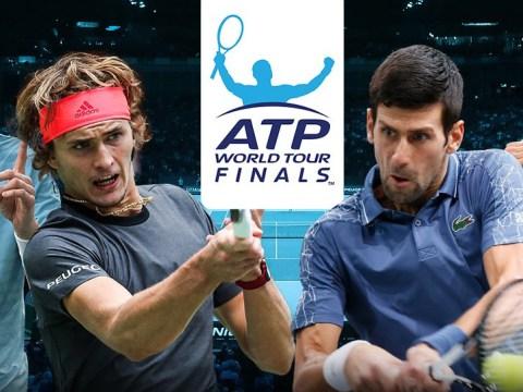 ATP Finals Day 6 preview & predictions: Zverev v Isner and Djokovic v Cilic