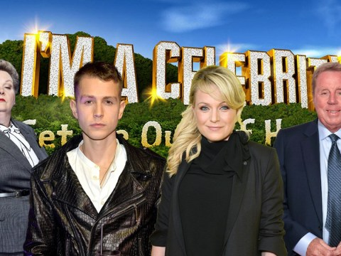 I'm a Celebrity 2018 line-up revealed before launch night as EastEnders' Rita Simons and The Vamps singer enter the mix?