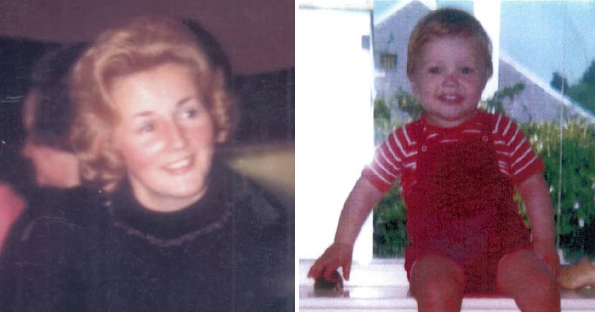 Mystery of missing mother and son still unsolved after 42 years