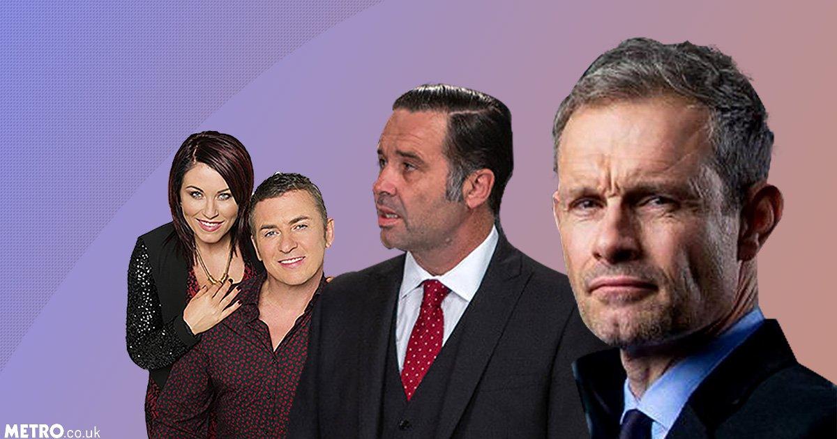 10 soap spoilers: EastEnders violent attack, Emmerdale Joe twist, Corrie deadly collapse, Hollyoaks wedding shock