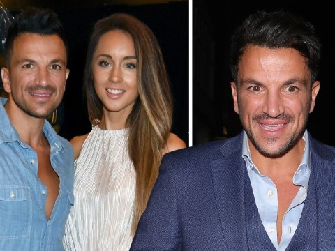 Peter Andre's wife Emily skips star-studded party following Katie Price dig