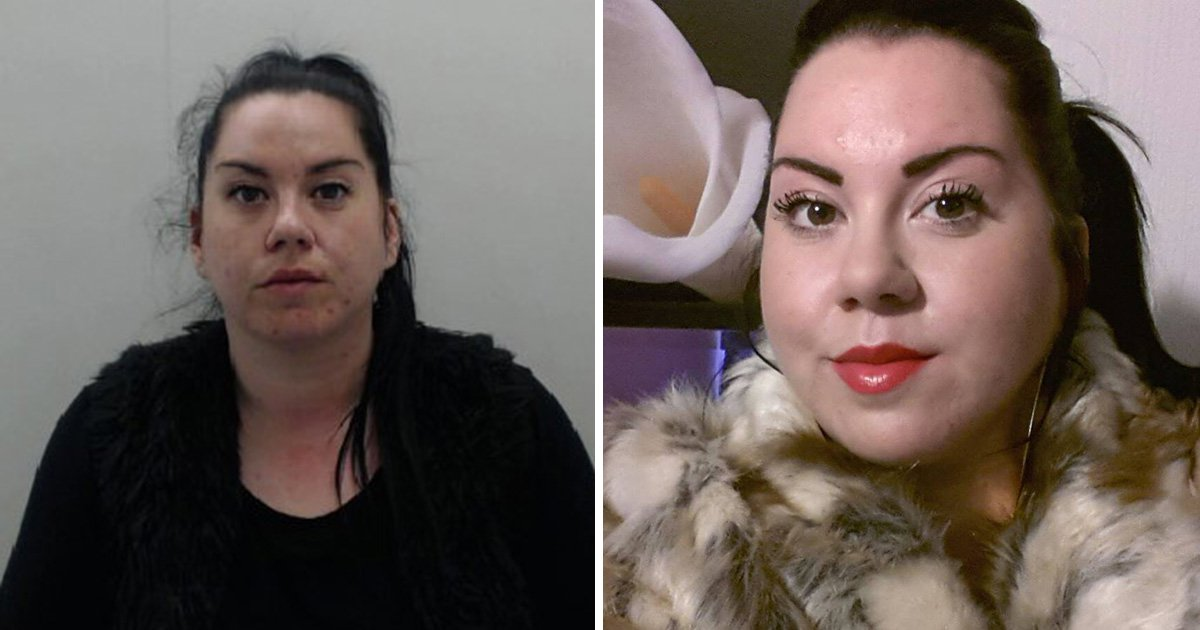 Mum secretly hoarded £240,000 of cocaine hiding some in daughter's Kinder eggs