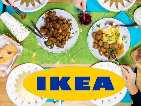 Ikea meatballs are available on Uber Eats now, hurrah