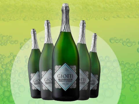 Aldi finally launches its six litre bottle of prosecco