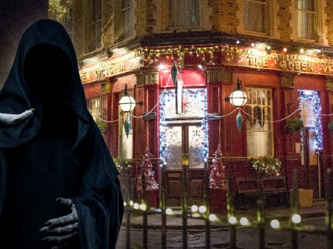 EastEnders spoilers: Hunter Owen exits after Ray Kelly's death
