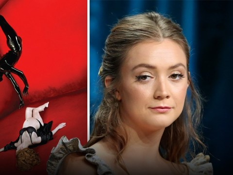 Billie Lourd reveals Ryan Murphy's decision to cast her on American Horror Story 'saved her life'