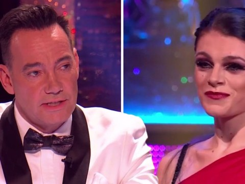Strictly Come Dancing viewers are 'disgusted' at Craig Revel Horwood for 'under marking' Lauren and AJ