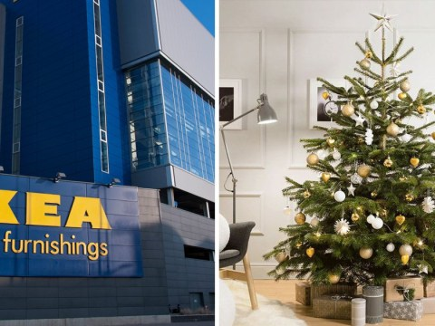 Ikea's £5 real Christmas tree deal starts again this week