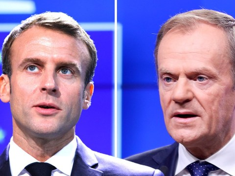 What Europe is really worried about in the Brexit draft deal