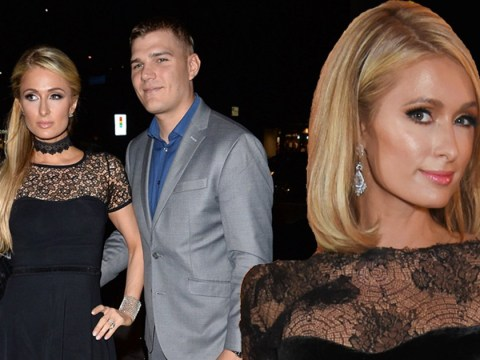 Paris Hilton 'splits from fiancé Chris Zylka' less than a year after announcing engagement