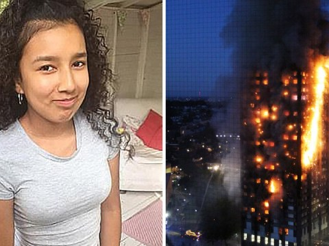 Girl, 12, who died in Grenfell Tower begged 999 operator to 'please hurry up'