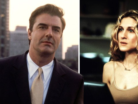 Mr Big was supposed to be killed off by a heart attack in the shower in Sex And The City 3
