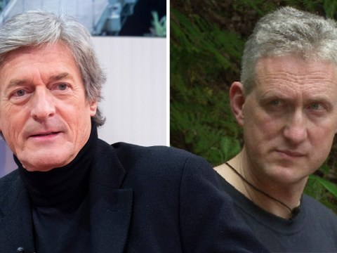 Nigel Havers had to leave I'm A Celebrity otherwise he'd have 'strangled Lembit Öpik in his sleep'