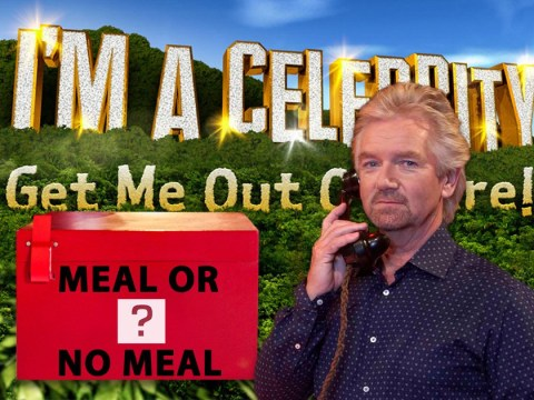 I'm A Celebrity fans have got Noel Edmonds' first Bushtucker trial sussed and it's genius