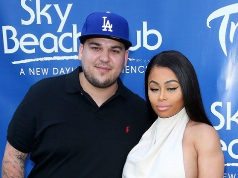 Blac Chyna says Dream deserves life of luxury that Rob Kardashian 'can't provide'