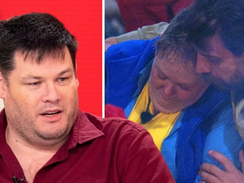 I'm A Celebrity's Anne Hegerty tipped for more breakdowns by The Chase co-star Mark Labbett