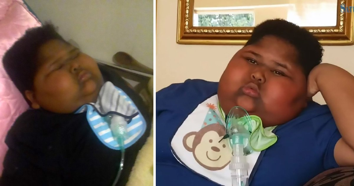 Boy, 11, who couldn't stop eating toilet paper and dirt has died