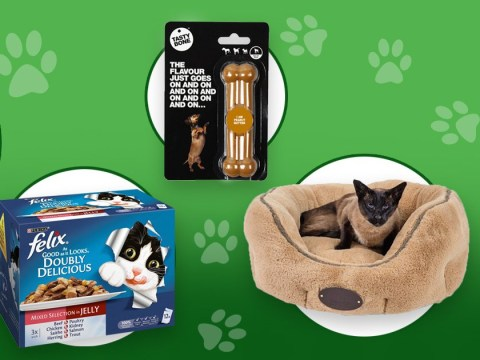 Pets at Home has loads on offer this Black Friday