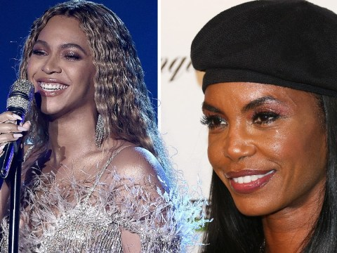 Beyoncé posts emotional tribute to Kim Porter hours after funeral