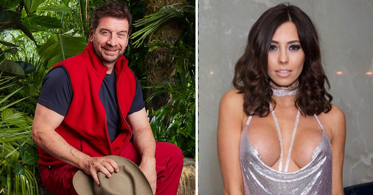 I'm A Celeb's Nick Knowles 'blocked' by Towie's Pascal Craymer after 'creepy but lavish' dates
