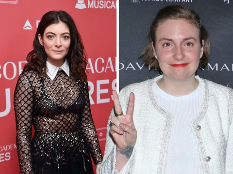 Lena Dunham hasn't spoken to one-time BFF Lorde since 'awful' Jack Antonoff dating rumours