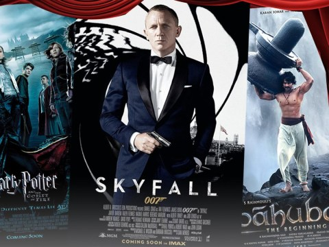 Harry Potter, Baahubali and Skyfall announced for Films in Concert at Royal Albert Hall