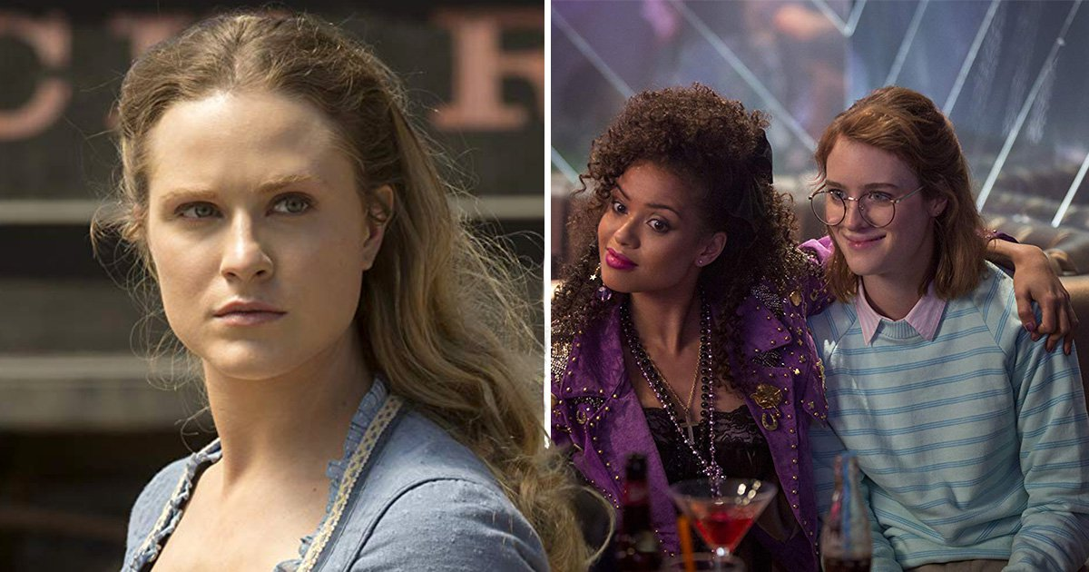 Black Mirror couldn't do original San Junipero idea because of Westworld