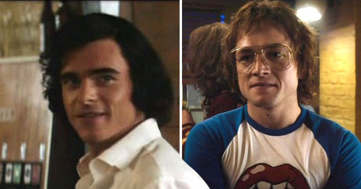 Rocketman director addresses claims nude scene was cut from Elton John biopic
