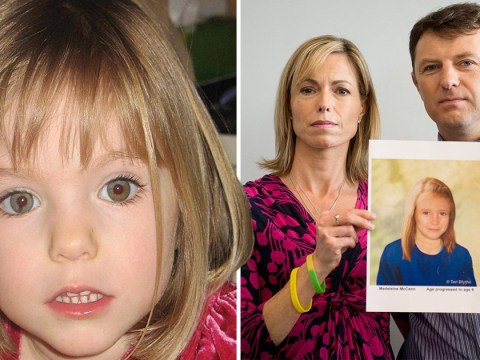 Cops searching for Maddie McCann ask for more money to continue £11,750,000 hunt
