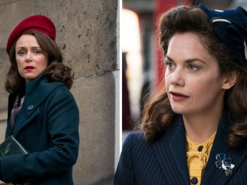 Who's Dorothy? Mrs Wilson viewers lose their minds over twist ahead of Keeley Hawes debut