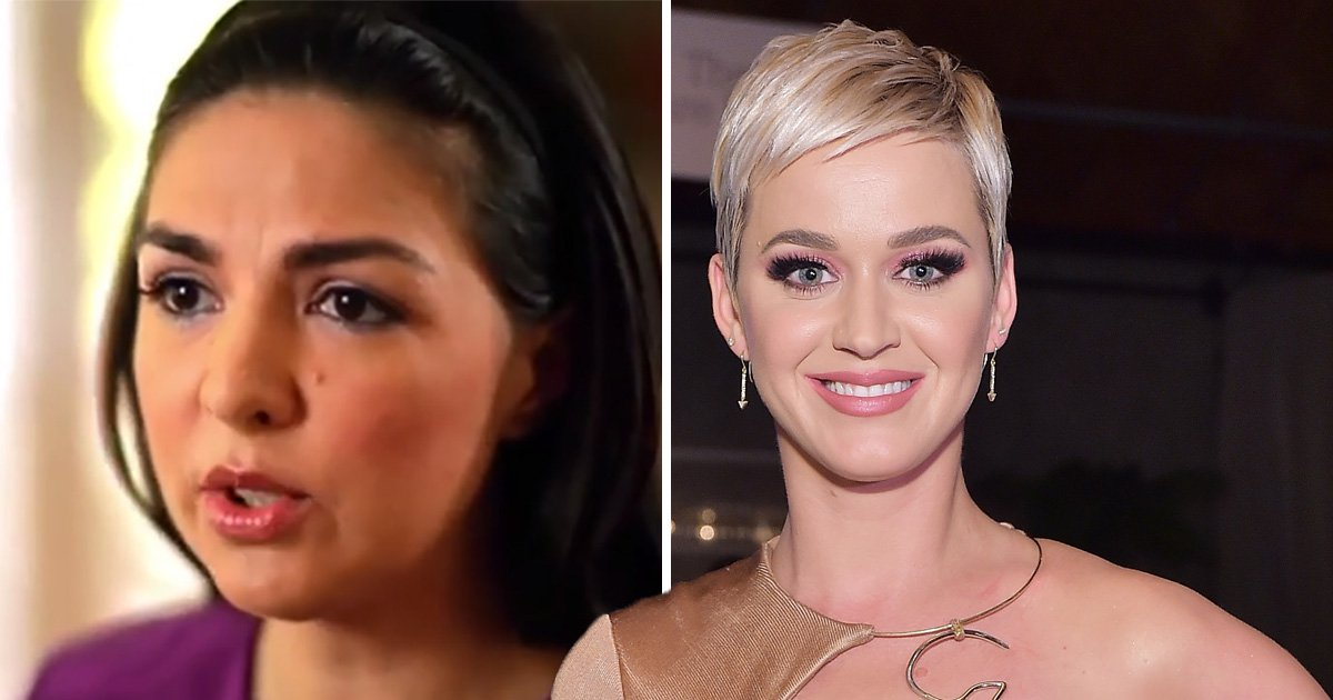 Katy Perry pays tribute as mentor Angelica Cob-Baehler passes away: 'She was like a big sister to me'