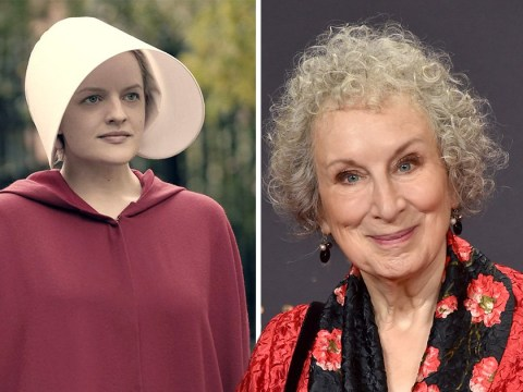 Handmaid's Tale sequel on its way as author Margaret Atwood confirms second book