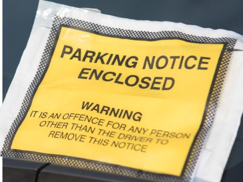 Traffic wardens 'too scared' to hand out parking tickets outside school