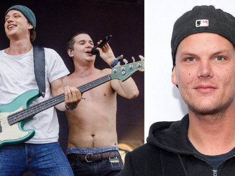 Lukas Graham 'very sorry' for Avicii's death as he refuses to be overworked by music industry