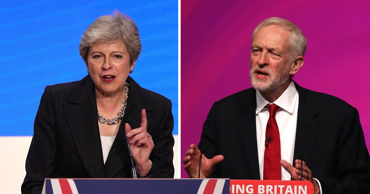 Theresa May agrees to debate Jeremy Corbyn over her Brexit deal