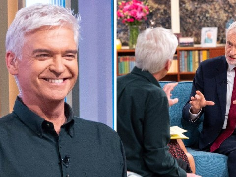 I'm A Celebrity final date confirmed by Phillip Schofield as Jeremy Corbyn fears missing out on all the fun for Brexit clash