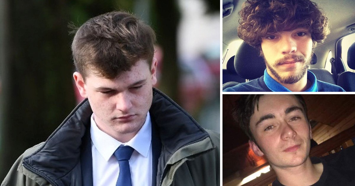 Teen jailed for giving MDMA to two friends that killed them