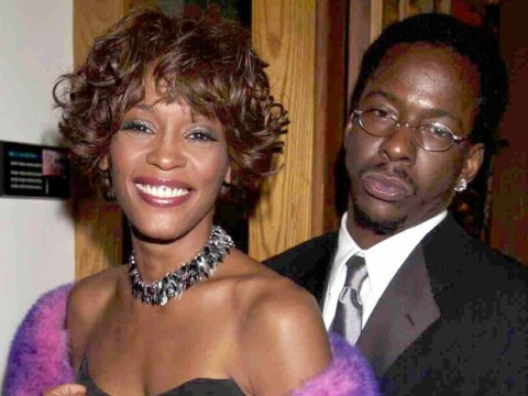 Bobby Brown suing the BBC and Showtime over Whitney Houston documentary