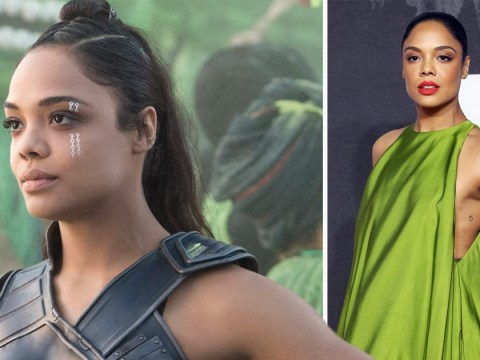 Tessa Thompson 'confirms' Valkyrie will appear in Avengers: Endgame with cryptic post