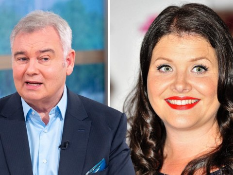 Holly Willoughby's sister Kelly tells Eamonn Holmes he 'didn't pay her enough' as his PA in epic Send to All reply