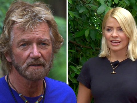 Holly Willoughby takes a swipe at 'cheat' Noel Edmonds in another I'm A Celebrity clash